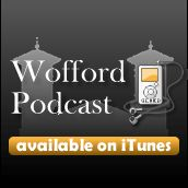 Wofford College Podcast