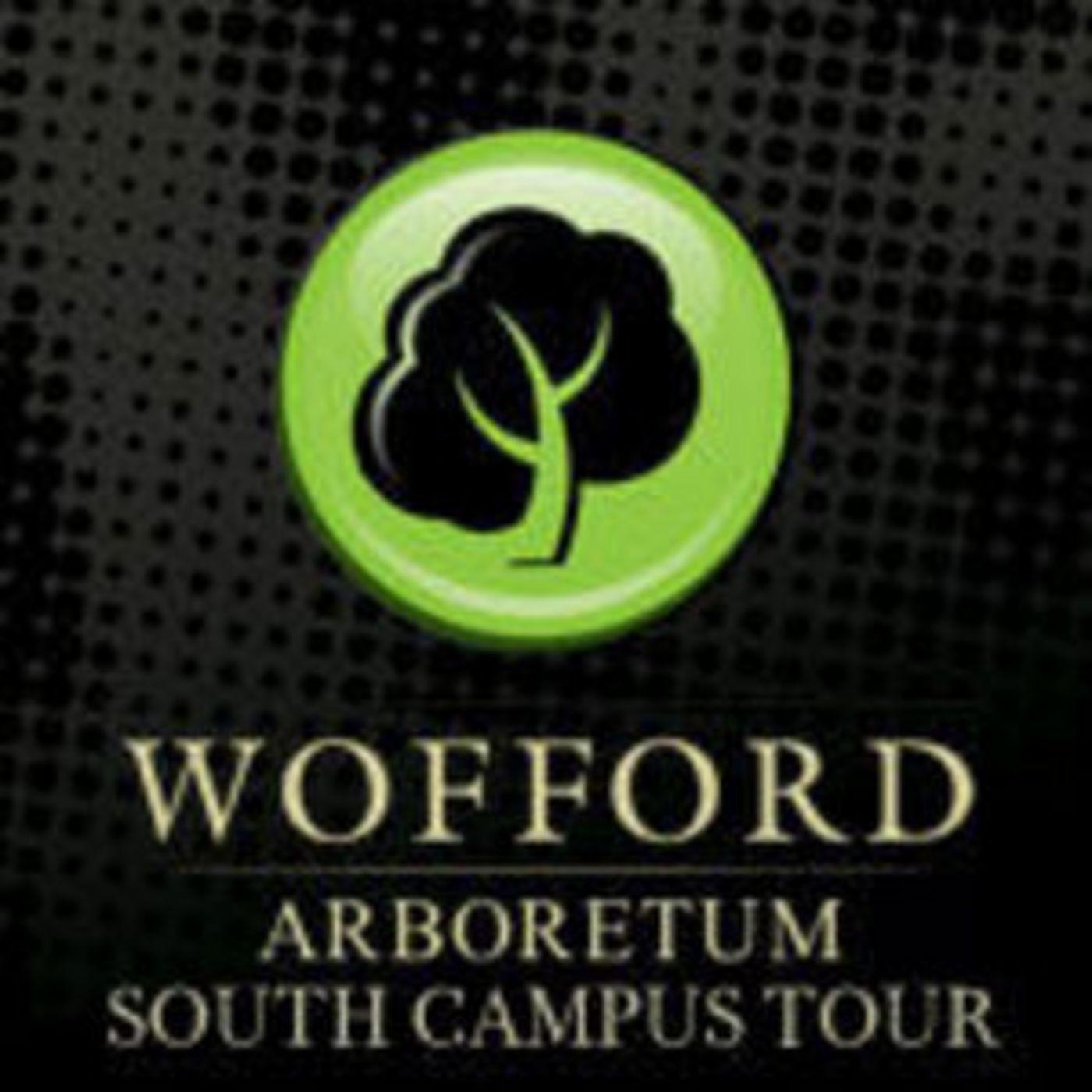Wofford Arboretum South Campus